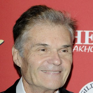 Fred Willard in It's Always Something - An Evening of Comedy, Music and Dance Benefiting Gilda's Club Toronto