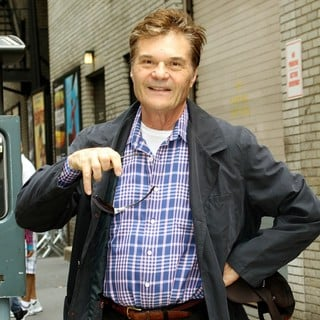 Fred Willard in Fred Willard Out and About in New York