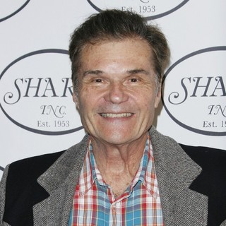 Fred Willard in The Share Boomtown Gala 2010