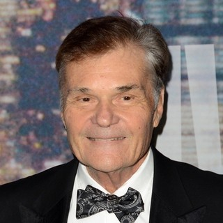 Fred Willard in Saturday Night Live 40th Anniversary Special - Red Carpet Arrivals