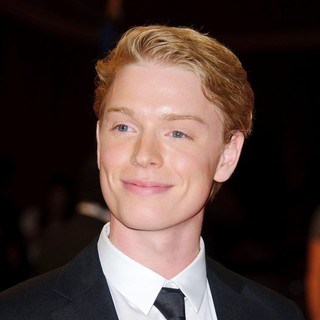 Freddie Fox in The Three Musketeers Film Premiere - Arrivals