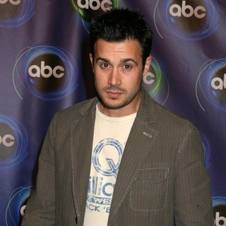 Freddie Prinze Jr. in ABC TV TCA Party - Arrivals