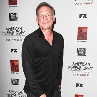 Fredric Lehne in Premiere Screening of FX's American Horror Story: Asylum