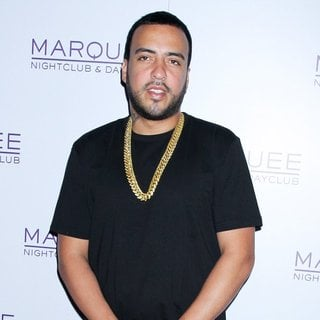 French Montana - French Montana at Marquee Nightclub