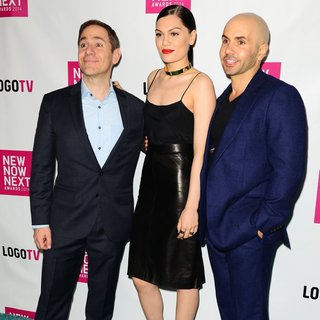Logo TV's 2014 NewNowNext Awards - Arrivals