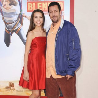 Los Angeles Premiere of Blended - Arrivals
