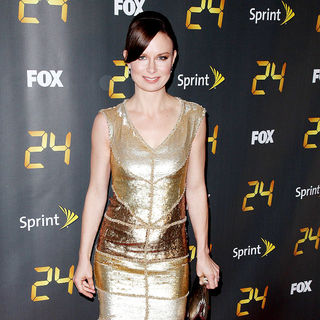 Mary Lynn Rajskub in '24' Season Eight Premiere
