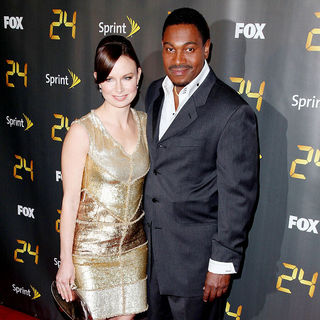 Mary Lynn Rajskub, Mykelti Williamson in '24' Season Eight Premiere