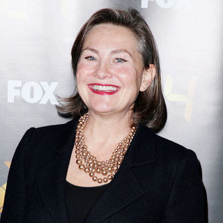 Cherry Jones in '24' Season Eight Premiere