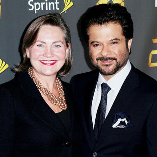 Cherry Jones, Anil Kapoor in '24' Season Eight Premiere