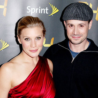 Katee Sackhoff, Freddie Prinze Jr. in '24' Season Eight Premiere