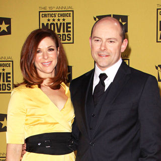 Rob Corddry in 15th Annual Critics' Choice Movie Awards