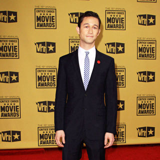 Joseph Gordon-Levitt in 15th Annual Critics' Choice Movie Awards