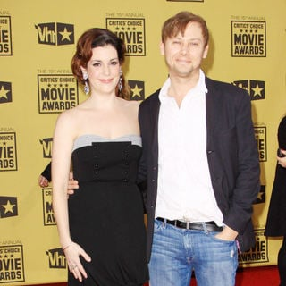 Melanie Lynskey, Jimmi Simpson in 15th Annual Critics' Choice Movie Awards