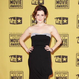 Melanie Lynskey in 15th Annual Critics' Choice Movie Awards