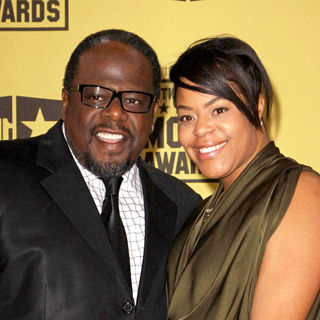 Cedric the Entertainer in 15th Annual Critics' Choice Movie Awards