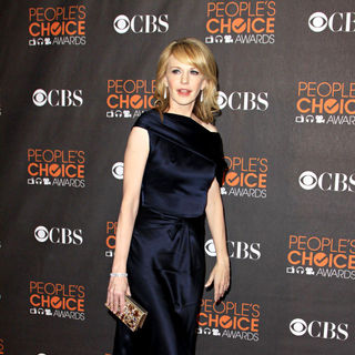 Kathryn Morris in People's Choice Awards 2010