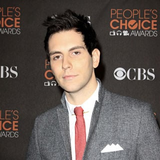 Gabe Saporta, Cobra Starship in People's Choice Awards 2010