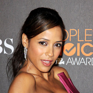 Dania Ramirez in People's Choice Awards 2010