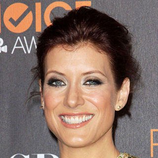 Kate Walsh in People's Choice Awards 2010