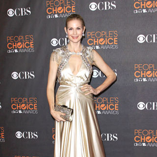 Kelly Rutherford in People's Choice Awards 2010