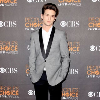 Daren Kagasoff in People's Choice Awards 2010