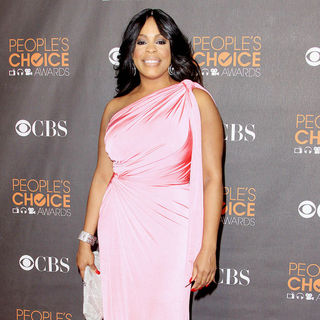 Niecy Nash in People's Choice Awards 2010
