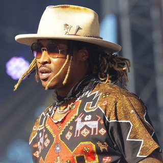 Future in 2015 Budweiser Made in America - Performances - Day 2
