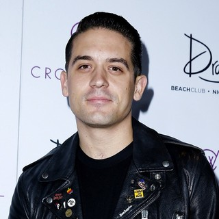 G-Eazy - Drai's Nightclub Presents Back to Back Celebrations for G-Eazy's Album Release