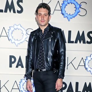 G-Eazy in Palms and Kaos Dayclub and Nightclub Grand Opening - Day 2