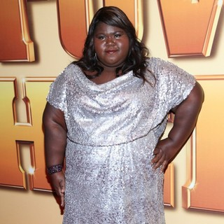 Gabourey Sidibe in World Premiere of Tower Heist - Arrivals