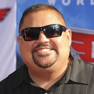 Gabriel Iglesias in Los Angeles Premiere of Disney's Planes