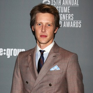 Gabriel Mann in 15th Annual Costume Designers Guild Awards