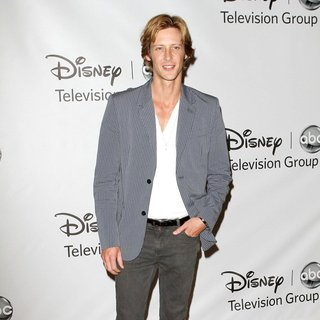 2011 Disney ABC Television Group Host Summer Press Tour