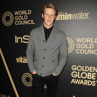 Gabriel Mann in Miss Golden Globe 2013 Party Hosted by The HFPA and InStyle
