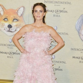 22nd Annual InterContinental Miami Make-A-Wish Ball - Arrivals