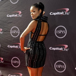 Gabrielle Union in The 2013 ESPY Awards