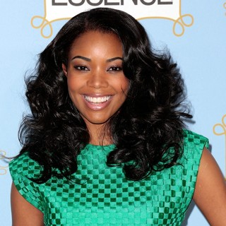 Gabrielle Union in 6th Annual Essence Black Women in Hollywood Luncheon