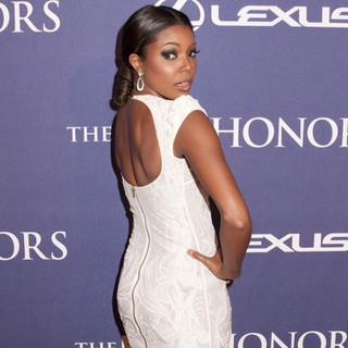 Gabrielle Union in BET Honors 2012 - Red Carpet Arrivals