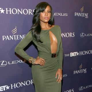 Gabrielle Union in BET Honors 2013: Red Carpet Presented by Pantene - Arrivals - gabrielle-union-bet-honors-2013-04