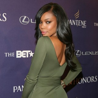 Gabrielle Union in BET Honors 2013: Red Carpet Presented by Pantene - Arrivals - gabrielle-union-bet-honors-2013-05