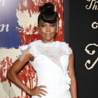 Gabrielle Union-The Birth of a Nation Los Angeles Premiere