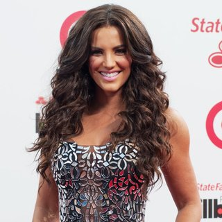 Gaby Espino in Latin Billboard Awards 2014 - Arrivals