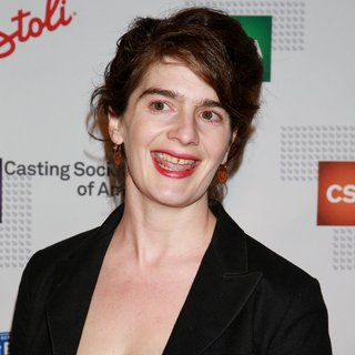 Gaby Hoffmann in Casting Society of America's 30th Annual Artios Awards
