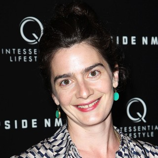 Gaby Hoffmann in Upside Down Los Angeles Premiere - Arrivals