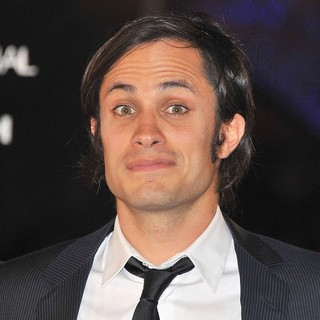 Gael Garcia Bernal in The 10th Marrakech International Film Festival - Closing Ceremony