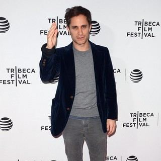 2016 Tribeca Film Festival - Madly - Premiere - Arrivals