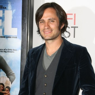 Gael Garcia Bernal in AFI Fest 2010 Centerpiece Gala Screening of Abel