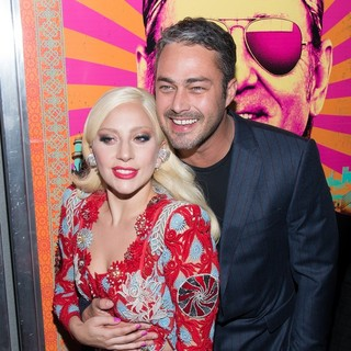 Lady GaGa - New York Premiere of Rock the Kasbah
