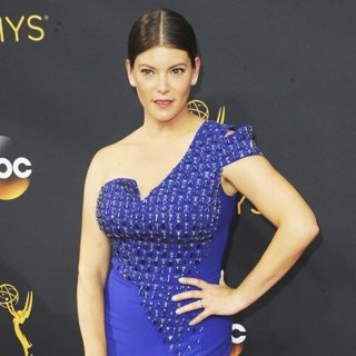 Gail Simmons in 68th Emmy Awards - Arrivals